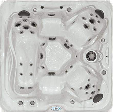 HL 7 Hot Tub