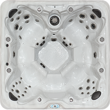 HL 7.5 Hot Tub