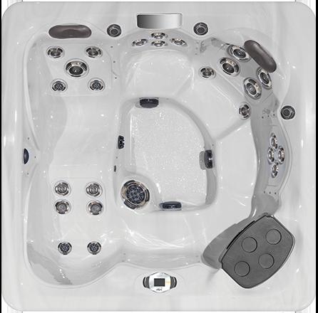 TS 6.2 Hot Tub