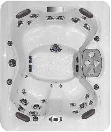 TS 67.25 Hot Tub