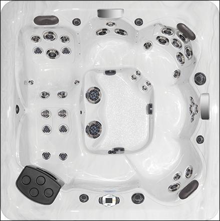 TS 8.2 Hot Tub