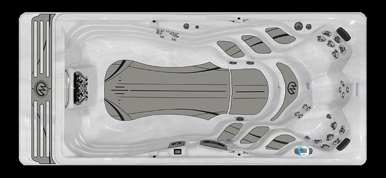 Challenger 18 D Hot Tub